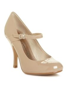 Mary Jane Pumps.  Adorable!!