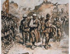 The Siege of Kut: An unforgotten Ottoman victory / The town of Kut al-Amara in Iraq had been under siege for around five months during World War I. Without sufficient artillery, Ottoman forces encircled the town and besieged the British-Indian garrison. Although it is not very well-known, the siege was the last victory for the Ottoman army, which celebrates its 100th anniversary today