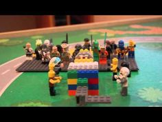 LOVE this ---> Stop Action: {Easy} Movie Making with LEGOs