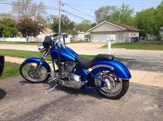 Custom - Choppers for Sale - Customs, Harley, Motorcycles, Classifieds Custom Choppers For Sale, Custom Trikes, Bobber Parts, Night Rod Special, Harley Davidson Pictures, Chopper Motorcycle, Cool Motorcycles, Moto Guzzi, Harley Davidson Images