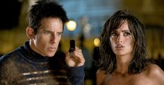 The New York Times' vicious review of 'Zoolander 2' took aim at star Ben Stiller's looks, saying 'appears dwarfish and deformed' and 'just barely' handsome — details