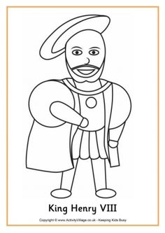 henry wiggle bottom coloring pages - photo#7