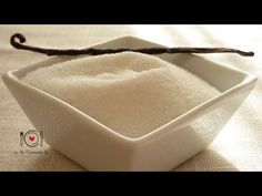 Cómo hacer Azúcar Avainillado | LHCY