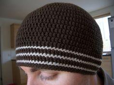 Free Crochet Skater Beanie Pattern. @ winkchic.orgwinkchic.org