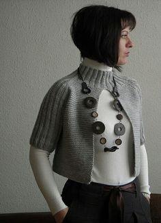 I'm just turn into a crochet fan