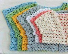 "Crochet jacket [   ""Ravelry:  | <br/>    Crochet"