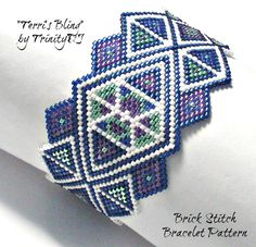 Terri's Bling | Bead-Patterns.com