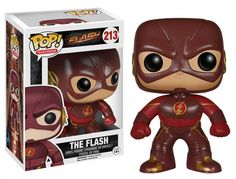 #TheFlash Merchandise You'll Want to Buy in a Flash