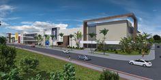 Aparecida Shopping (em construção) - Aparecida de Goiânia (GO)