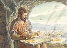 Gott hat vielen seiner Diener geboten Berichte zu führen, die uns Nachfahren helfen sollen den richtigen Weg zu finden und zu gehen. Wie ist deine Einstellung zu den Berichten, die uns der Herr zur Verfügung stellt?