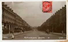 postcards maida vale - Google Search