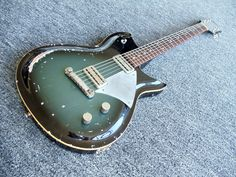 Fano - Best guitars