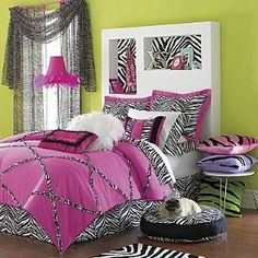 Wild Thing Comforter &...jcpenney.com