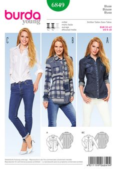Sew Skate Read: (Very Outdated) Newsflash: Fall/Winter 2014-2015 Burda Catalogue Patterns Announced