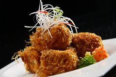 土佐一口豆腐伴木魚絲