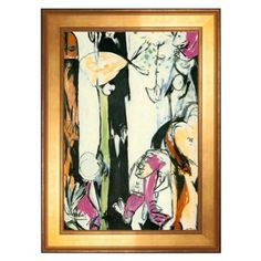Check out this item at One Kings Lane! Pollock, Easter and the Totem, 1953