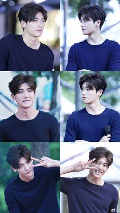 Hyungsik, so cute