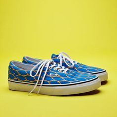 Are these the coolest sneakers EVER? The Kenzo x Vans collaboration is selling out fast… | Grazia Fashion