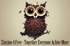 Coffee Owl Artistic Wallpaper - Your HD Wallpaper (shared via SlingPic) Coffee In Bed, Night Coffee, Owl Coffee, Coffee Art, Coffee Time, Coffee Mugs, Coffee Creamer, Coffee Cozy, Coffee Lovers