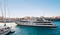 Harmony V (Variety Cruises | Cruzeiros Variety)
