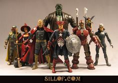 steampunk avengers superheroes