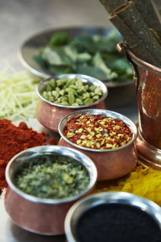 #ZaikeNW3 - bringing the true flavours of India to North London.