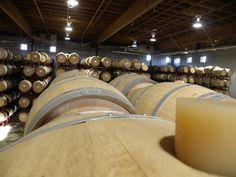 New barrels ahead.