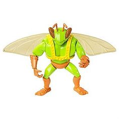 Disney -3 Wing Attack Twitch Deluxe Action Figure