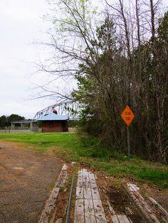 East Aberdeen Depot, Monroe County, Mississippi