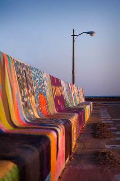 Loyola Beach, Chicago - Angie McMonigal Photography
