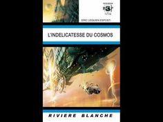 Lecture d'un extrait de L'Indélicatesse du Cosmos (roman), page 149. : www.youtube.com/watch?v=MwzTUt381_Y