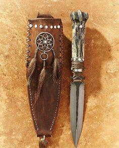 Igor Danok knives