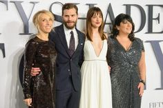 Fifty Shades Of Grey Sequel Will Be 'More Of A Thriller' - MTV UK #50ShadesOfGrey, #Movies, #Entertainment