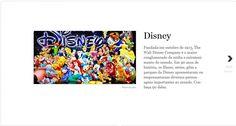 90 anos da Disney: relembre 90 personagens marcantes