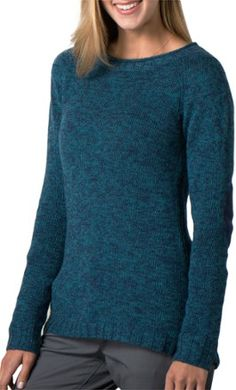 Toad&Co Women's Marlevelous Pullover Sweater