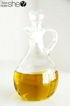 DIY: Recipe for massage oil