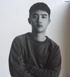 160801 #Kyungsoo #EXO
