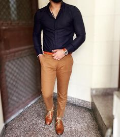 Super how to wear brogues men suits Ideas Mens Fashion Suits, Mens Suits, Fashion Mode, Fashion Outfits, Moda Formal, Formal Men Outfit, Style Masculin, Man Dressing Style, Herren Outfit
