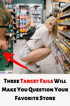 These Target Fails Will Make You Question Your Favorite Store