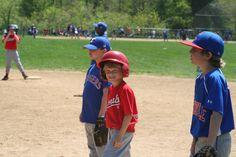 Sportsmanship in Youth Baseball: Winning isn't everything  #GoodSport #YouthBaseball #LittleLeague
