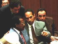 American Crime Story revisits the notorious murder case 20 years after the verdict. Read the books on the O.J. Simpson trial that inspired the show.