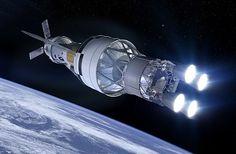 NASA confirms EUS for SLS Block IB design and EM-2 flight   NASASpaceFlight.com