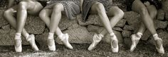 Ballerina by BarDaAngelo  on 500px