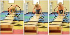 Con aros plásticos podemos realizar multitud de actividades recreativas y juegos. Son apropiados tanto para los más pequeños, así como pa...