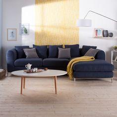 1000 images about au salon on pinterest canapes ps for Salon avec ba
