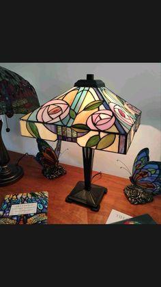 Tiffany Lamps, Home Interior Design, Art Nouveau, Interior Design