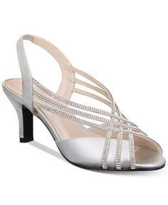 868cfee657a Caparros Twilight Strappy Evening Sandals