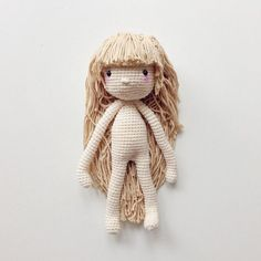 Today's Instagram share was found via the gorgeous amigurumi artist hannapopana. Check out her IG via the link, and find me on IG HERE.