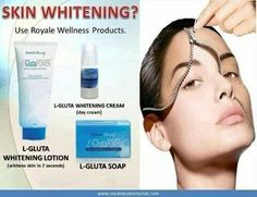 Perfect set for whitening!! Hurry!!  Order now!!!