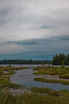#ADK #Adirondacks - Raquette Lake, New York